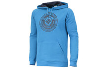 Columbia Men's Lake Cobb II Hoodie Fleece compass blue
